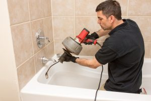 drain-cleaning-process