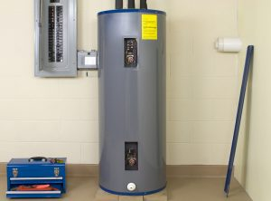 water-heater-in-basement